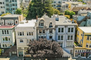 Rare Fixer With Views In Cow Hollow