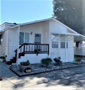 67 Shamrock Circle, Santa Rosa, CA 95403