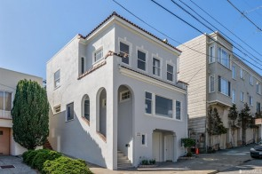 515 42nd Avenue, San Francisco, CA 94121
