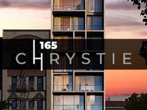 165 Chrystie Street