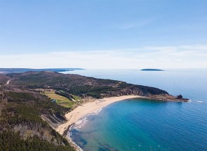 75 Chimney Corner Beach Road Margaree Harbour, Inverness County